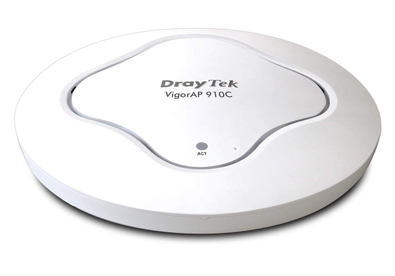 DrayTek Vigor AP910C Dual band (áp trần) PoE Wifi Access Point