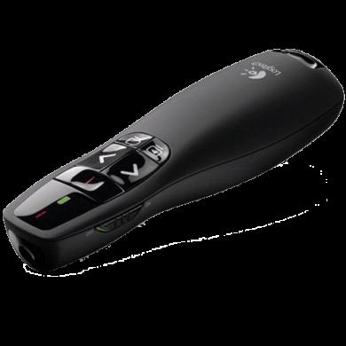 Bút trình chiếu Logitech R400 giá rẻ chính hãng tại PCMAX